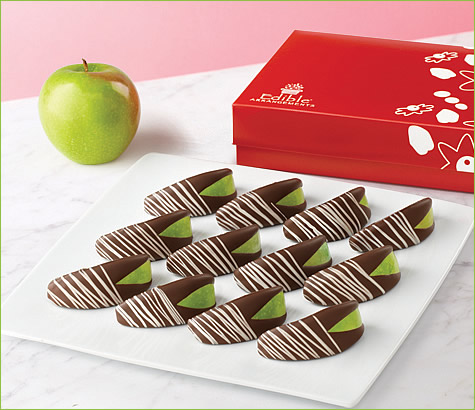 Swizzle Apples Box | Edible Arrangements®