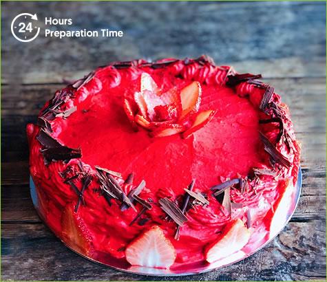 Chocolate Cake   Edible Arrangements®