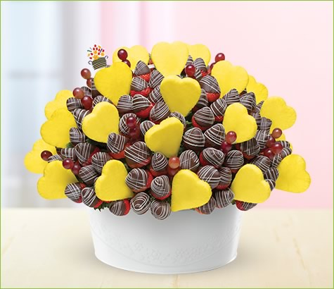 Endless Love Bouquet | Edible Arrangements®