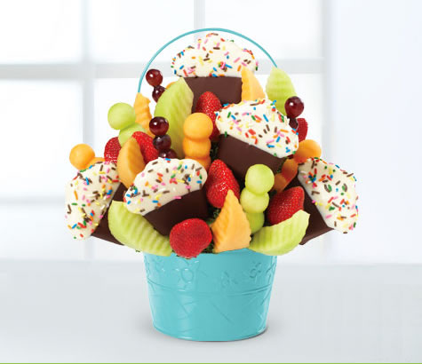 Confetti Fruit Cupcake | Edible Arrangements®