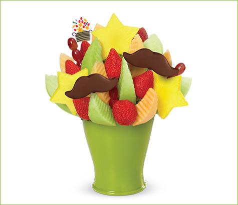 Mustache Celebration | Edible Arrangements®