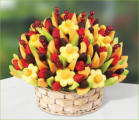 Edible Arrangements Fruit Baskets Delicious Party With