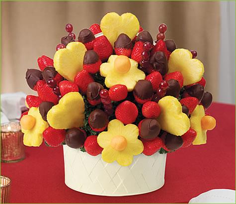 fruit baskets anime edible fruit arrangements