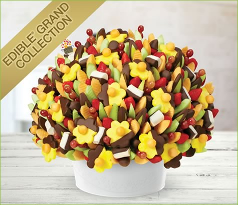 Field of Daisies – Double Decadence | Edible Arrangements®