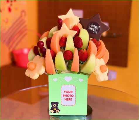 Birthday Moments Bouquet   Edible Arrangements®