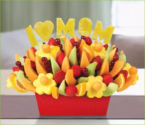 I Love Mom Festival | Edible Arrangements®