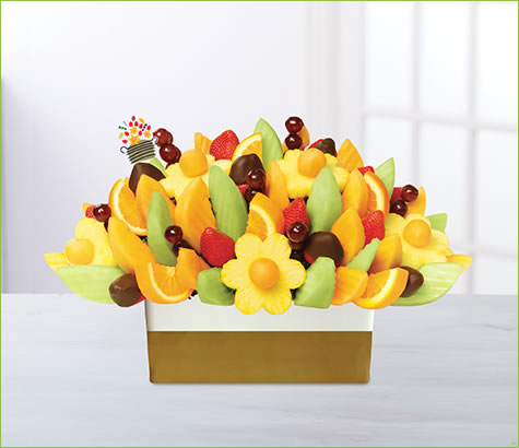 Dipped Fruit Festival | Edible Arrangements®