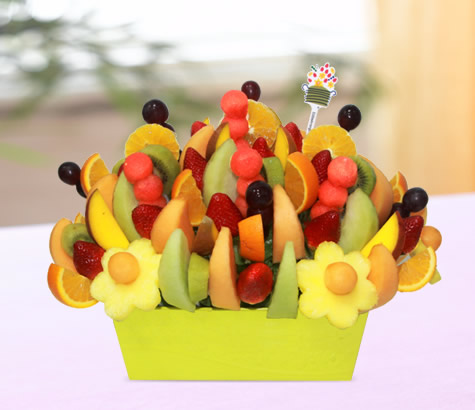 Fruit Fiesta Festival | Edible Arrangements®