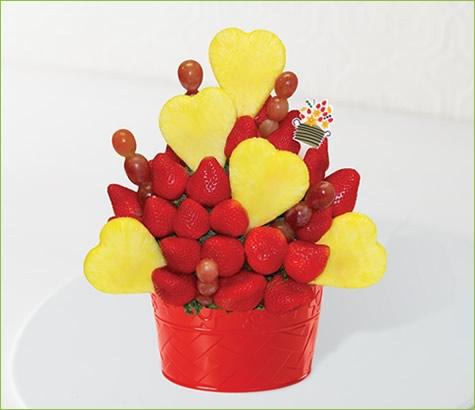 Hearts & Berries | Edible Arrangements®