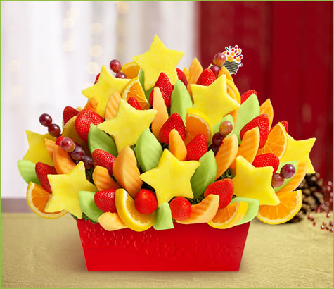 Star Festival | Edible Arrangements®