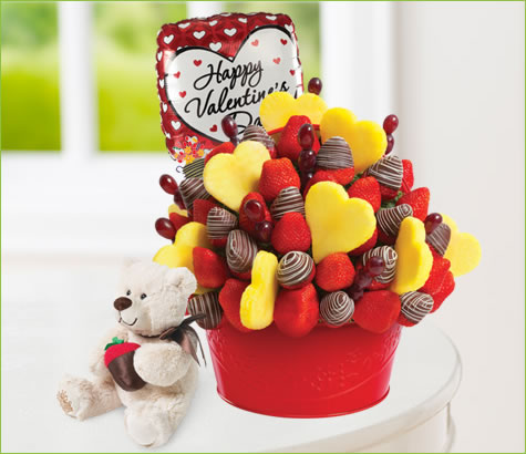 I Love You Bundle | Edible Arrangements®