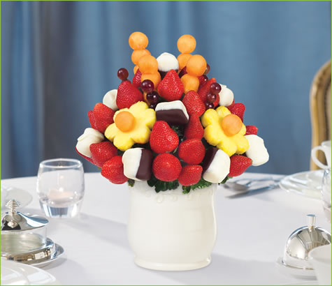 Chocolate Banana Bouquet | Edible Arrangements®