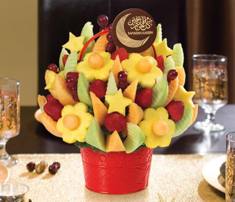 Ramadan Kareem Bouquet with Chocolate Pop   Edible Arrangements®