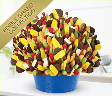 Majestic Love – Double Decadence | Edible Arrangements®