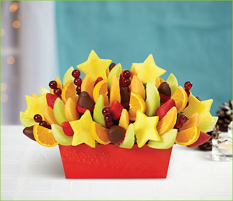 Star Festival Dipped Strawberries | Edible Arrangements®