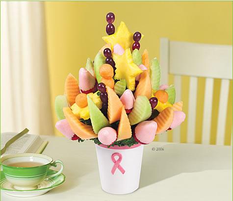 Breast Cancer Awareness Celebration   Edible Arrangements®