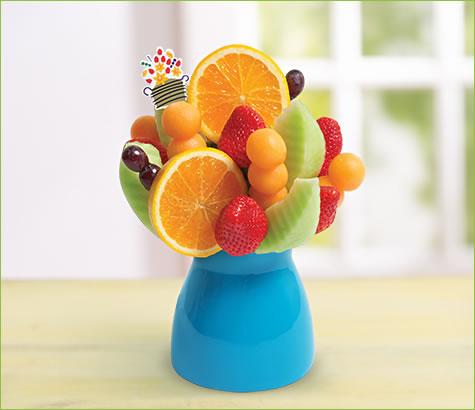 Orange Citrus Daisy | Edible Arrangements®