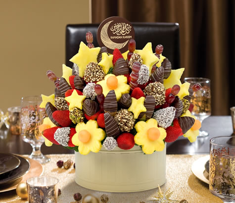 Ramadan Mubarak Occasion with Chocolate Pop | Edible Arrangements®