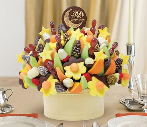 Ramadan Celebration Bouquet with Chocolate Pop | Edible Arrangements®