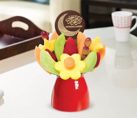 Syam Celebration with Chocolate Pop | Edible Arrangements®