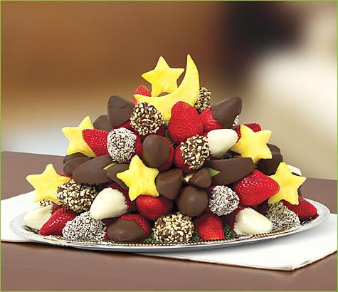 Eid Indulgence Platter   Edible Arrangements®