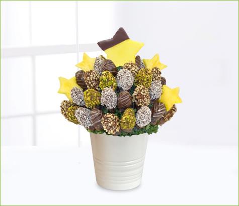 Eid Delicious Chocolate Dates   Edible Arrangements®