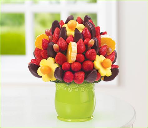 Chocolate Citrus Blossom | Edible Arrangements®