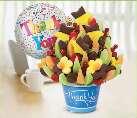 Thanks Bouquet | Edible Arrangements®