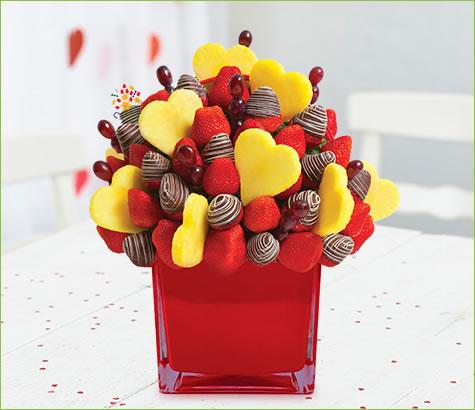 I Love You Bouquet | Edible Arrangements®
