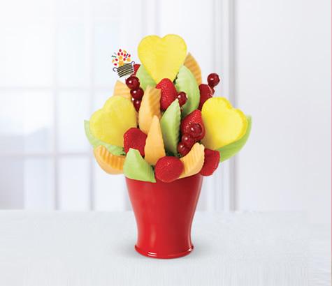 Valentine Celebration Bouquet | Edible Arrangements®