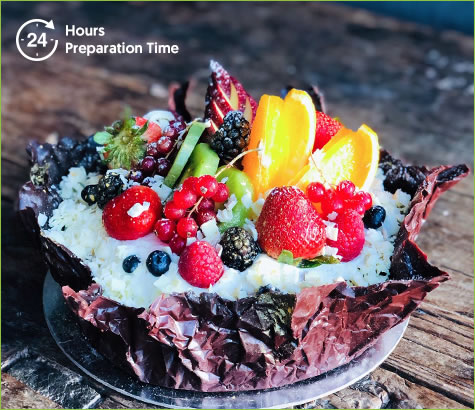 Vanilla Fruit Cake | Edible Arrangements®