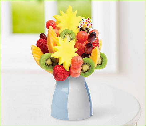 Watermelon Kiwi Daisy | Edible Arrangements®
