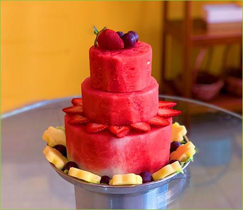 Watermelon Cake | Edible Arrangements®