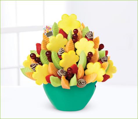 Well Wishes Bouquet   Edible Arrangements®