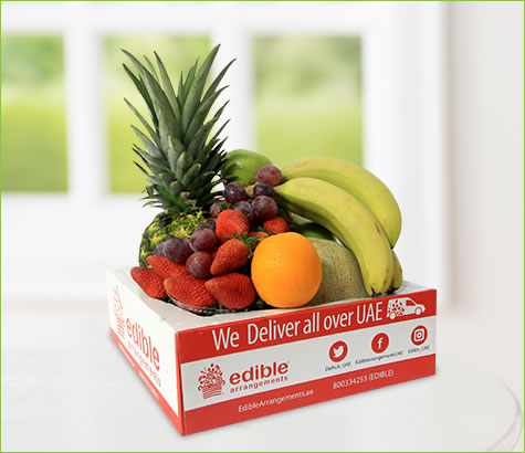 Stay at Home Box | Edible Arrangements®