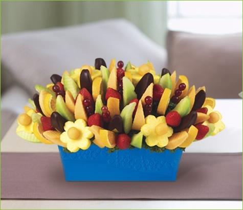 Fruit Festival Dipped Apples | Edible Arrangements®