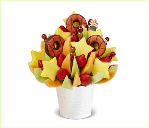 Basketball Star Celebration | Edible Arrangements®