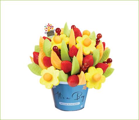 Its a Boy Fruit Design | Edible Arrangements®