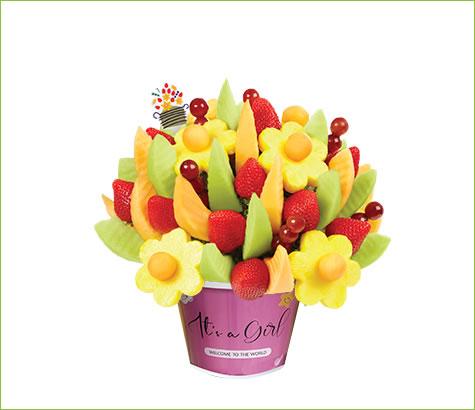 Its a Girl Fruit Design | Edible Arrangements®
