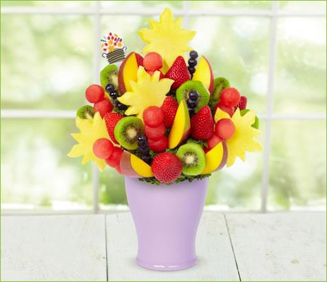 Mango Kiwi Blueberry Daisy | Edible Arrangements®