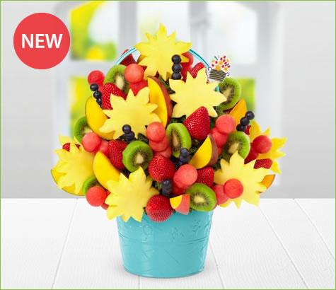 Watermelon Kiwi Blueberry Bouquet | Edible Arrangements®