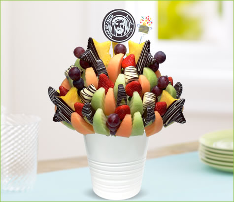 Year of Zayed Bouquet | Edible Arrangements®