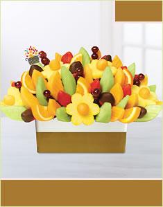 Dipped Fruit Festival