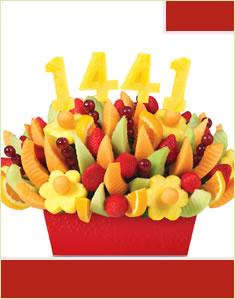 Fruit Festival 1441