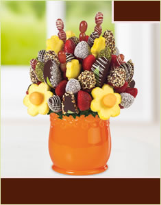 Brilliant Berries Bouquet