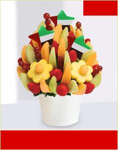 UAE Delicious Celebration