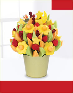 Eid Fruit Design