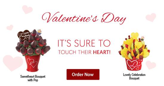 Edible Arrangements® Fresh Fruit Baskets, Gift Bouquets